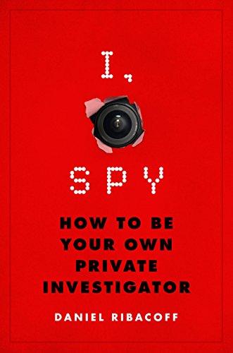 5 Best How-to-Be-a-Spy Books- U Spy Gear