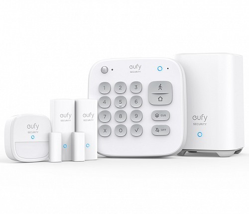 Home Alarm Kit