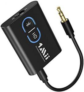 Aisidra Bluetooth Transmitter