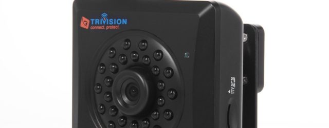 TriVision NC-250PW Security Camera Review | U Spy Gear