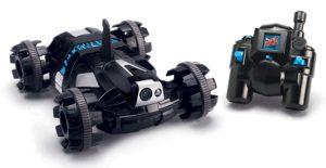 spy gear video car vx-6