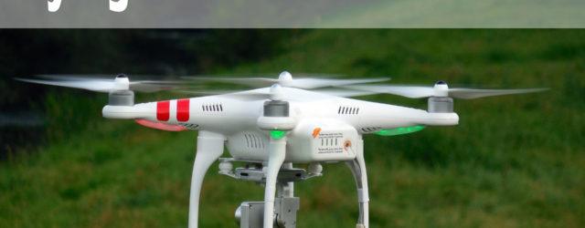 Safe Drone Zone | U Spy Gear