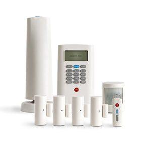 SimpliSafe Wireless Home Security Command Bravo Review | U Spy Gear