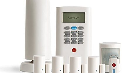 SimpliSafe Wireless Home Security Command Bravo Review | U Spy Gear